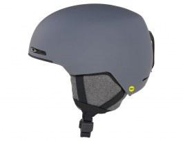 Oakley MOD1 MIPS Ski Helmet - Matte Forged Iron