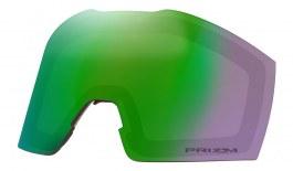Oakley Fall Line XM Replacement Lens Kit - Prizm Jade Iridium