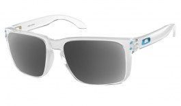 Oakley Holbrook XL Prescription Sunglasses - Polished Clear