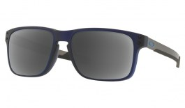 Oakley Holbrook Mix Prescription Sunglasses - Matte Translucent Blue