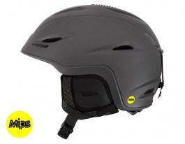 Giro Union MIPS Ski Helmet - Matte Titanium