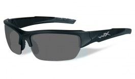 Wiley X Valor Prescription Sunglasses - Black Two Tone