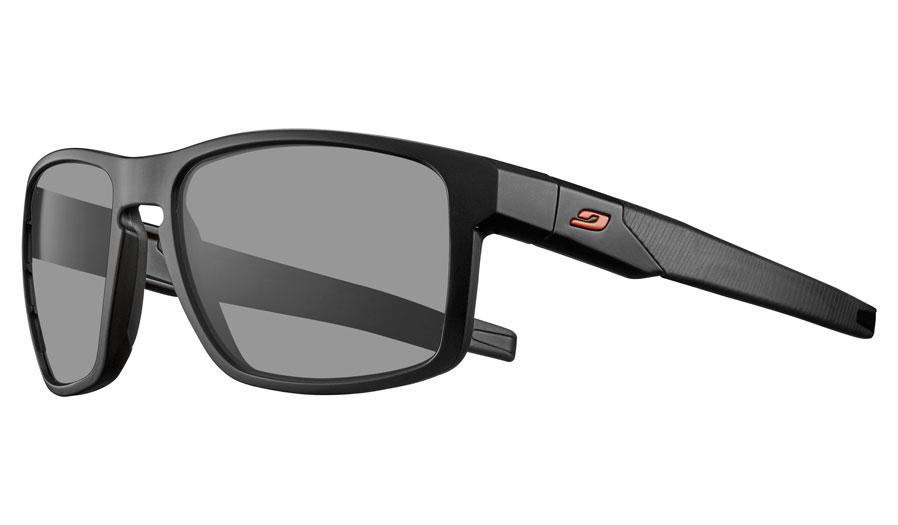 Julbo Stream Prescription Sunglasses - Matte Black