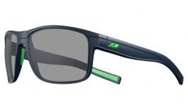 Julbo Renegade Prescription Sunglasses - Matte Dark Blue & Green