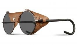 Julbo Vermont Classic Prescription Sunglasses - Brass & Brown