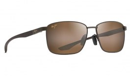 Maui Jim Ka'ala Sunglasses - Bronze / HCL Bronze Polarised