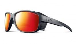 Julbo Montebianco 2 Sunglasses - Matte Dark Blue & Black / Spectron 3 CF Red