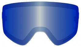 Dragon NFX2 Ski Goggles Lens - Lumalens Blue Ion