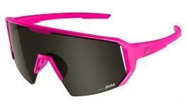 Melon Alleycat Sunglasses - Neon Pink