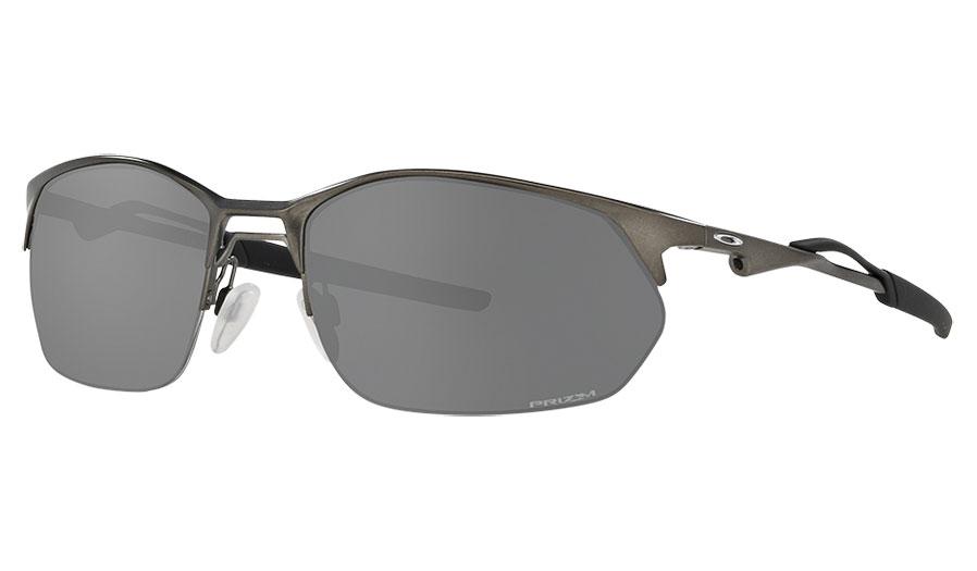 Oakley Wire Tap 2.0 Sunglasses - Matte Gunmetal / Prizm Black