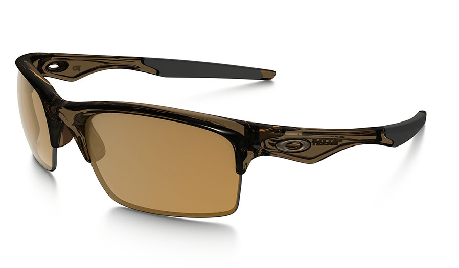 0c64bb19131 Oakley Bottle Rocket Sunglasses - Brown Smoke   Bronze Polarised ...