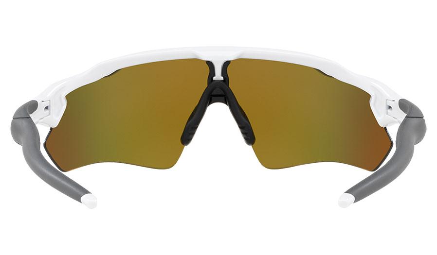 dff451461e 1. 2. 3. 4. PrevNext. Oakley Radar EV Path Sunglasses - Polished White   Prizm  Ruby