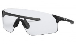 Oakley EVZero Blades Sunglasses - Matte Black / Clear Black Iridium Photochromic