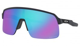 Oakley Sutro Lite Sunglasses - Matte Navy / Prizm Sapphire