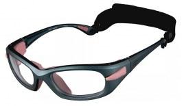 Progear Eyeguard Prescription Glasses - Matte Vintage Blue