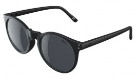 Melon Echo Sunglasses - Matte Black