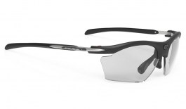 Rudy Project Rydon Slim Sunglasses - Matte Black / ImpactX 2 Photochromic Black