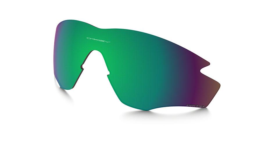 Oakley M2 Frame Sunglasses Lenses - Prizm Shallow Water Polarised