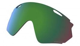 Oakley Wind Jacket 2.0 Replacement Lens Kit - Prizm Jade Iridium