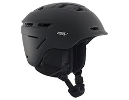 Anon Echo Ski Helmet - Blackout