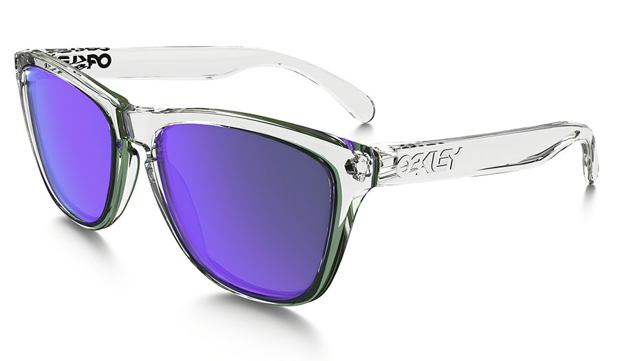 clear frame oakley sunglasses tym3  1