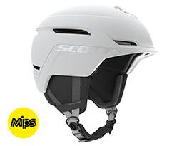 Scott Symbol 2 Plus MIPS Ski Helmet - White
