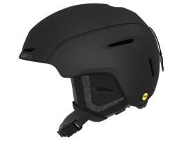 Giro Avera MIPS Ski Helmet - Matte Black