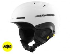 Sweet Blaster MIPS Ski Helmet - Satin White