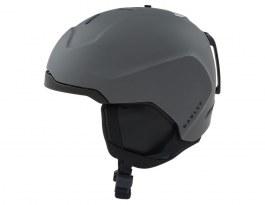 Oakley MOD 3 Ski Helmet - Matte Forged Iron