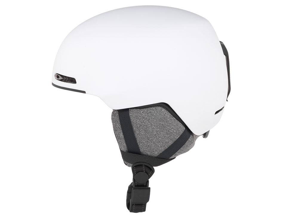 Oakley MOD 1 Youth Ski Helmet - Matte White