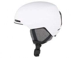 Oakley MOD 1 Youth Ski Helmet - Matte White
