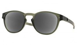 Oakley Latch Prescription Sunglasses - Matte Olive Ink