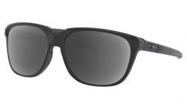 Oakley Anorak Prescription Sunglasses - Matte Black