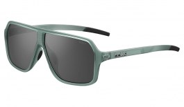 Bolle Prime Sunglasses - Matte Crystal Frost Green / TNS