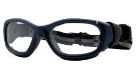 Rec Specs Slam Prescription Goggles - Navy Blue