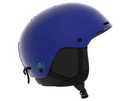 Salomon Pact Ski Helmet - Surf The Web
