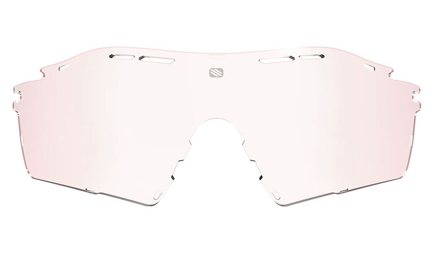 Rudy Project Cutline Replacement Lenses - ImpactX 2 Photochromic Red
