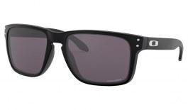 Oakley Holbrook XL Sunglasses - Matte Black / Prizm Grey