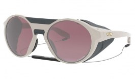 Oakley Clifden Sunglasses - Stale Sandbech Collection Warm Grey / Prizm Snow Black
