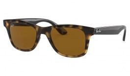 Ray-Ban RB4640 Sunglasses - Havana / Brown