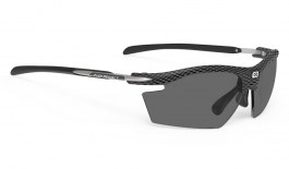 Rudy Project Rydon Prescription Sunglasses - ImpactRX Directly Glazed - Carbon