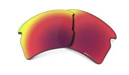 Oakley Flak 2.0 XL Replacement Lens Kit - Prizm Road