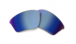 Oakley Half Jacket 2.0 XL Replacement Lens Kit - Prizm Deep Water Polarised