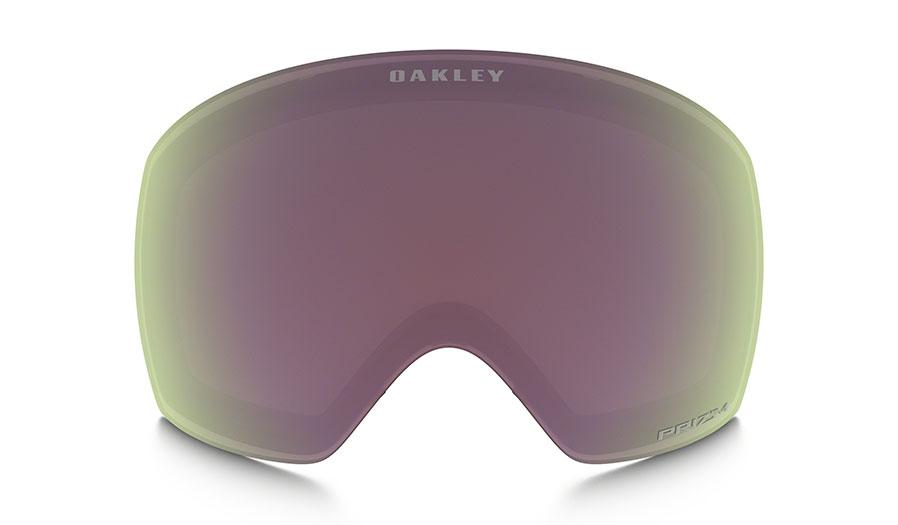 dfdb4b152a62 Oakley Flight Deck Ski Goggles Replacement Lens Kit - Prizm HI Pink ...