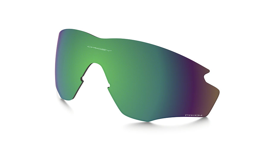 Oakley M2 Frame XL Replacement Lens Kit - Prizm Shallow Water Polarised