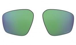 Oakley Field Jacket Replacement Lens Kit - Prizm Jade