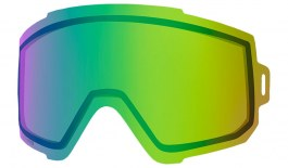 Anon Sync Ski Goggle Replacement Lens - Sonar Green