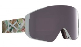 Anon Sync Ski Goggles - Camo / Perceive Sunny Onyx + Perceive Variable Violet