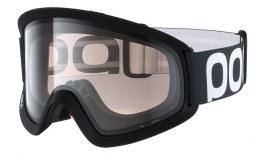 POC Ora Clarity MTB Goggles - Uranium Black / Clarity Trail