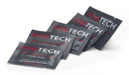 Fogtech Advanced Anti-Fog Packets - 5 Pack